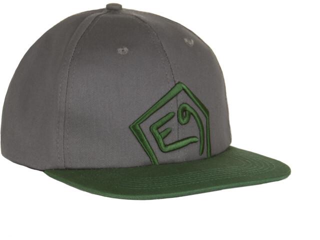 E9 Joe Casquette, green